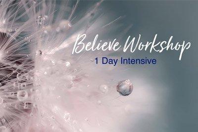 Bienestarwellbeing - Believe workshop