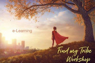 Bienestarwellbeing - find my tribe