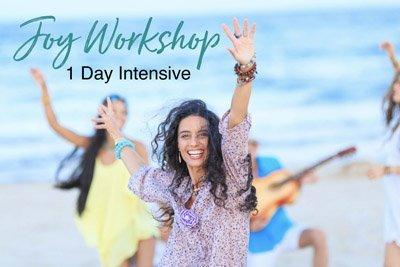 Bienestarwellbeing - Joy Workshop