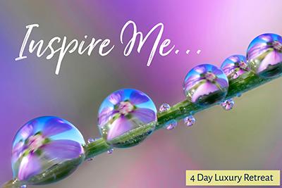 Bienestarwellbeing - Inspire Me retreat