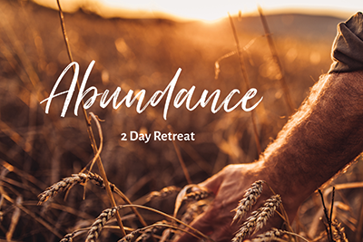 Bienestarwellbeing - Abundance 2 Day  Retreat