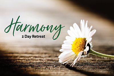 Bienestarwellbeing - Harmony 2 Day retreat