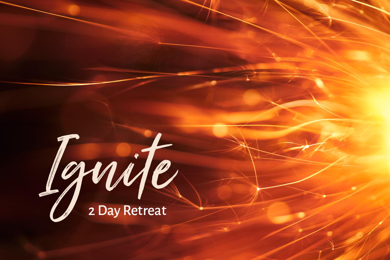 Bienestarwellbeing - Ignite 2 Day retreat